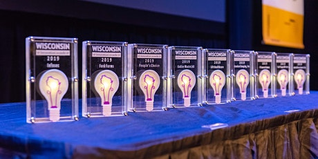 Wisconsin Innovation Awards 2021 tickets
