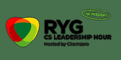 RYG | Leadership Hour - Chicago tickets
