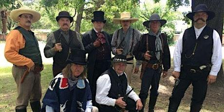 Peña Adobe Historical Society Celebrates Reopening! tickets