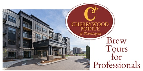Cherrywood Pointe Tours for Professionals tickets