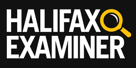 Halifax Examiner Housing Reporting Project Virtual Community Session tickets