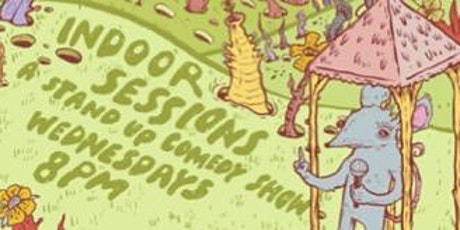 Indoor Sessions tickets