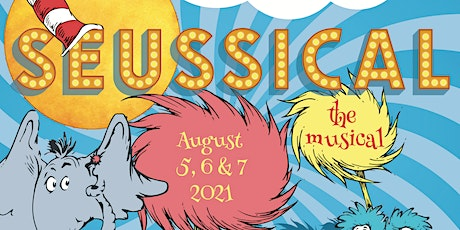 NiCori Teens in SEUSSICAL THE MUSICAL tickets