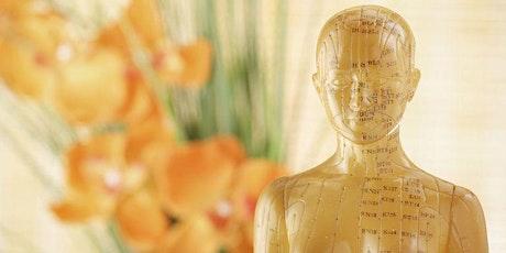 Wooden Pillow Energy Awakening and Balancing  (Foundational Training) boletos