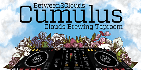Cumulus: a party in the clouds tickets