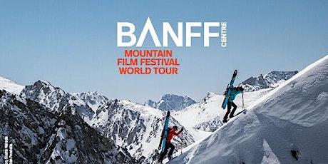 Banff Centre Mountain Film Festival Tour - Santa Cruz tickets