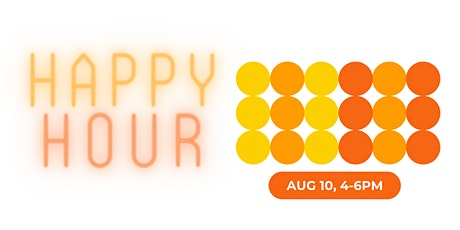 Summer Happy Hour at Mox.E! tickets