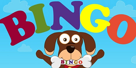 Bring Your Dog to Bingo in Overton Square tickets