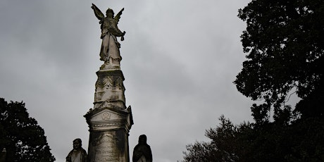 SOLD OUT After Hours Tour of Elmwood Cemetery tickets