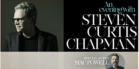VOLUNTEER - Steven Curtis Chapman / Beaumont, TX tickets