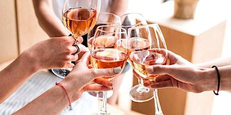 VIP Wine Tasting Social tickets