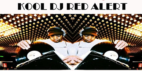 KOOL DJ RED ALERT'S 45TH ANNIVERSARY ALL WHITE END OF SUMMER POP UP PARTY tickets