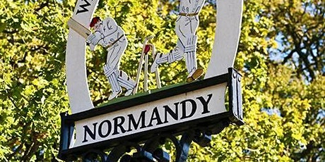 Normandy Village Gathering - Picnic on The Green at Manor Fruit Farm tickets