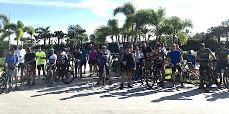 Sprockets Adventures & Tradition's Community Bike Ride tickets