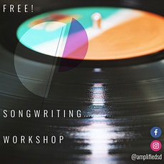 FREE Songwriting Workshop tickets