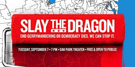 Minot: Slay the Dragon Screening tickets