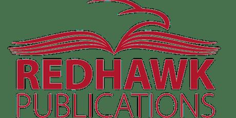 Redhawk Publication Presents the 2021 Writers Workshop tickets
