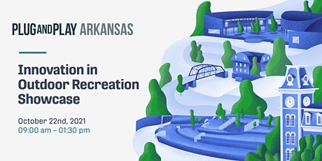 Innovation in Outdoor Recreation Showcase tickets