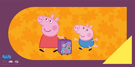 Peppa's US Adventures Tour tickets