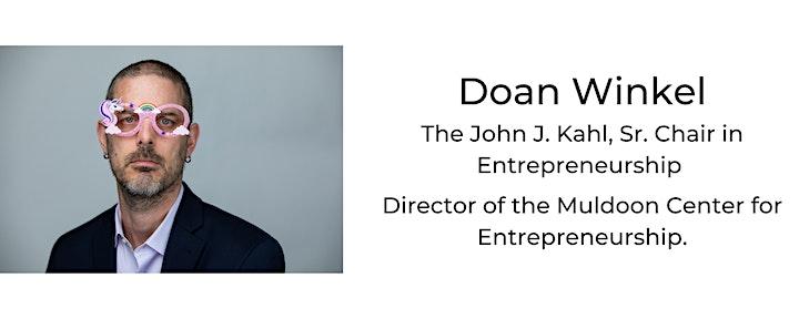 A Real Path to Entrepreneurship image