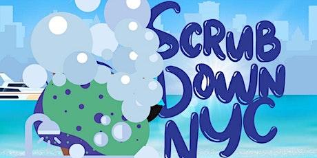 Scrub Down NYC tickets