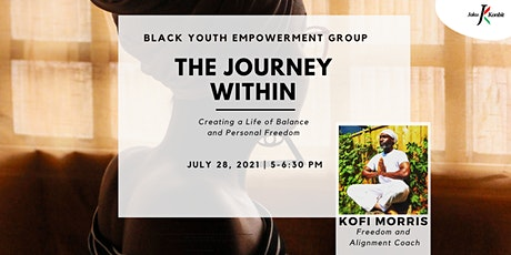 Black Youth Empowerment Group tickets
