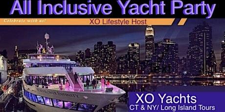 Taste the Sound  Cinco de Mayo Yacht Party tickets