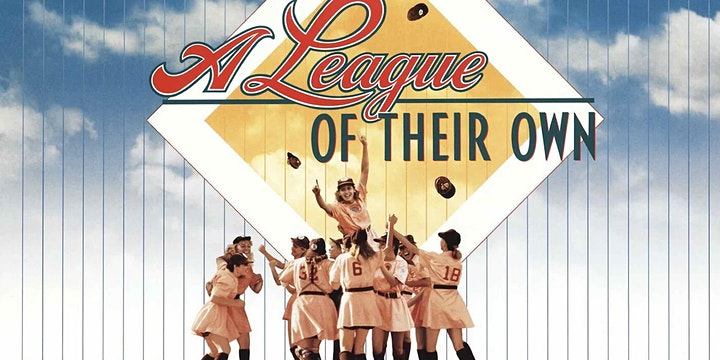 Movies in Clark Park: A League Of Their Own image