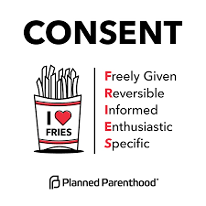 Consent 101 (for youth) image