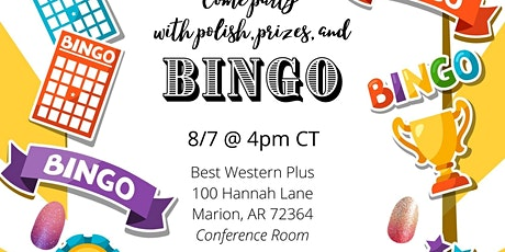Party with Polish and Bingo! tickets