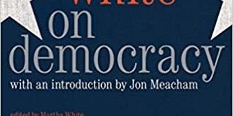 Civics Book Group: On Democracy with John Baxter tickets