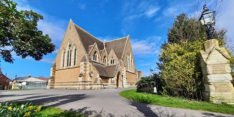 St Thomas' Trowbridge Church Service at 10.30am tickets