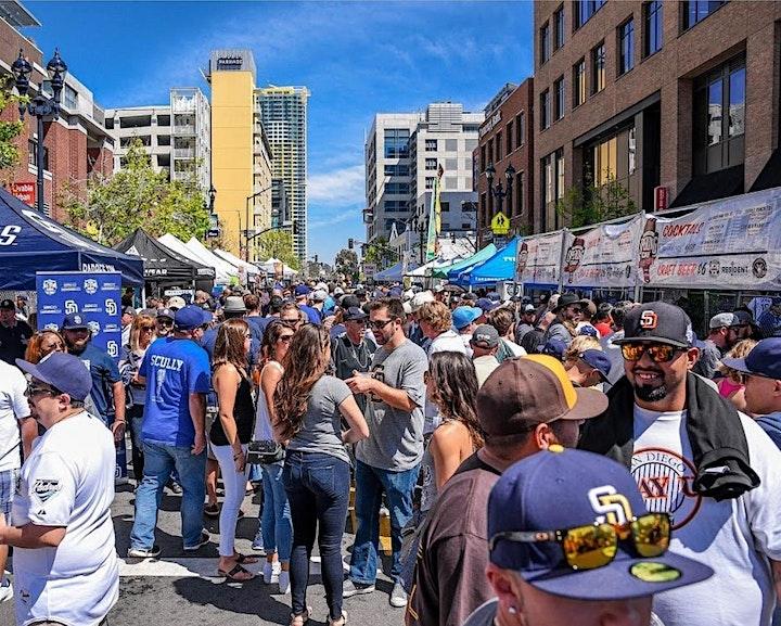 East Village Block Party image
