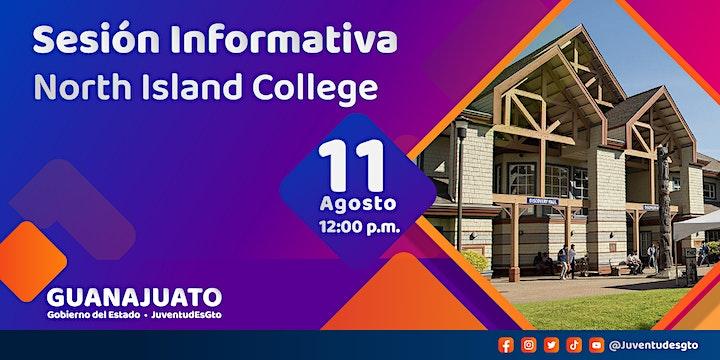 Imagen de Sesión informativa inicia tu licenciatura en North Island College