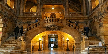 Explore the Hall of Records: An  Architectural Treasure tickets