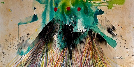 Art at Smokestack: Andrew Raeside & Rachel Spurling tickets