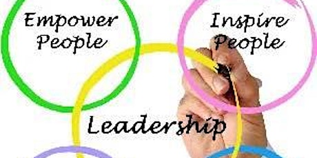 Strong Leaders workshop - Full Day tickets
