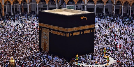 Virtual Tour of Mecca and the Masjid al-Haram  (Great Mosque) tickets