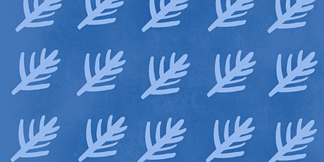 Indigo Dye Vat - with Clay Resist Printmaking tickets