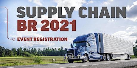 Supply Chain BR 2021 tickets