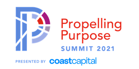Propelling Purpose Summit 2021 | The Road to the Purposeful Economy tickets
