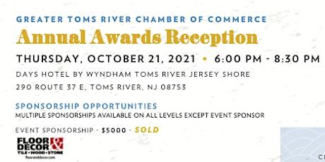 GTRCC Annual Awards Reception tickets