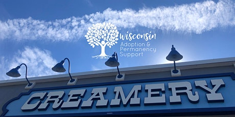 Sassy Cow Creamery Tour for Adoptive and Guardianship Families: Columbus tickets