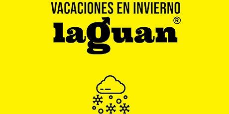 Vacaciones en Invierno LaGuan entradas