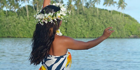 Cook Island Dance Workshop - WestCity Waitakere tickets