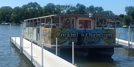 WCR Elgin/McHenry Boat Tour tickets