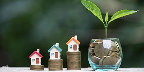 Advanced Real Estate & Tax Strategies for the Seasoned Investor tickets