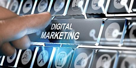 SCORE webinar: Pivot from Traditional to Digital Marketing tickets