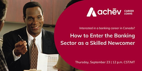 How to Enter the Banking Sector as a Skilled Newcomer Tickets