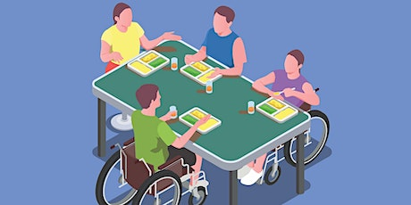 Engaging People with Disabilities tickets